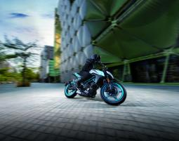 Motocykl  CFMOTO 300NK