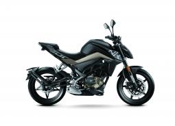 Motorka CFMOTO 300NK