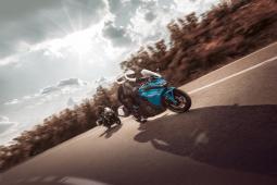 Motocykl CFMOTO 650GT Premium
