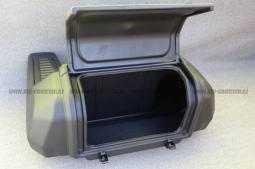 Plastový ATV BOX - KOLPIN ATV REAR LOUNGER