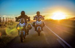 Motorka CFMOTO 650MT Premium