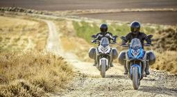 Motocykl CFMOTO 650MT