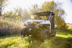 UTV JourneyMan Gladiator UTV1000 EPS
